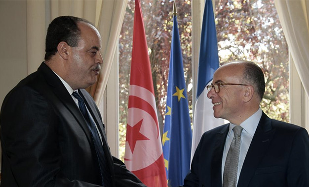 Najem-Gharsalli-et-Bernard-Cazeneuve