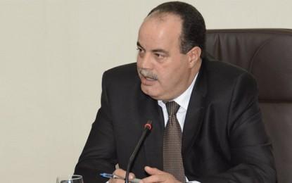 Le tribunal militaire demande au CSM la levée de l'immunité de Gharsalli