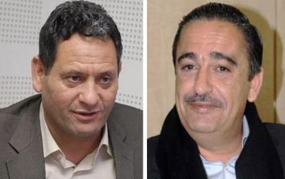 Médias : Chafik Jarraya règle ses comptes avec Néji Bghouri