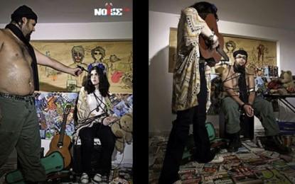 Noise Fest : La culture et l'art contre l'obscurantisme