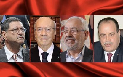 Tunisie : L'oligarchie des incapables