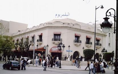 Tunis: Mandat de dépôt à l'encontre des «jeteurs de pétards» au Palmarium