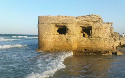 Gabès : Découverte du corps d'une femme échoué sur la plage