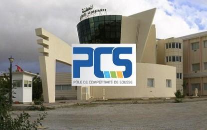 Le Pôle de compétitivité de Sousse triple son capital