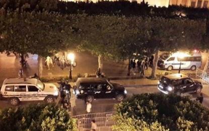 Tunis : Un pétard sème la panique au Palmarium
