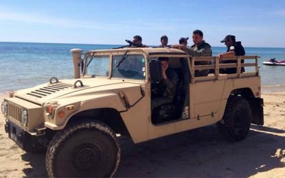 Tunisie : Campagne contre les dépassements dans les plages