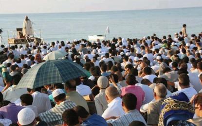 La Tunisie interdit la prière de l'Aïd en dehors des mosquées