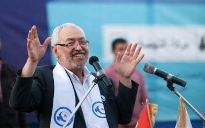 Le procès en sorcellerie contre Rached Ghannouchi