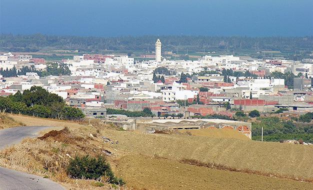 Ras-Jebel