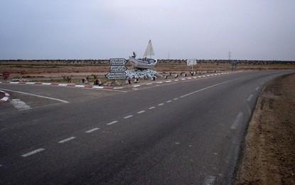 Ben Guerdane: 40 MD saisis dans une voiture en provenance de la Libye