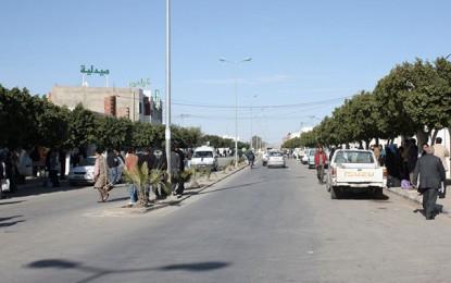 Sidi Bouzid: Le délégué de Regueb pris en otage par des takfiristes