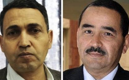Zouhair Hamdi à Salem Labiadh : «Vous avez été le larbin d'Ennahdha»