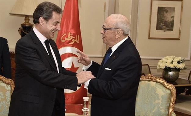 Sarkozy-Caid-Essebsi
