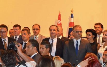 Sarkozy en Tunisie : Rafik Abdessalem s'en prend à Nidaa Tounes