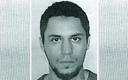 Jammali, le terroriste recherché n'a jamais été annoncé pour mort