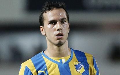 Football: Selim Ben Achour rejoint Anelka au Mumbai FC