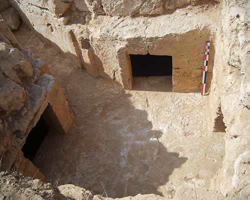 Site-archéologique-de-Souk-El-Guebli-Djerba