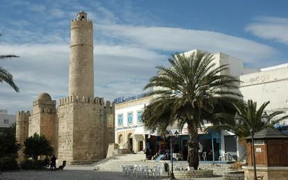 Deux hommes tirent sur une patrouille de police à Sousse