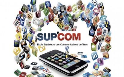Sup'Com Tunisie: Formation en développement mobile