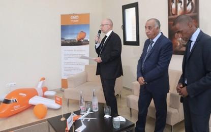 TNT Express en Tunisie: Plus qu'un service de fret…
