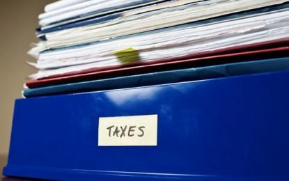 Des raisons pour accélérer la réforme fiscale en Tunisie