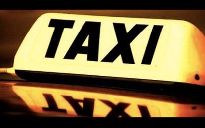 Kasserine : Un chauffeur de taxi poignardé par 2 «clients»