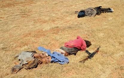 Gafsa : Bilan de l'opération antiterroriste de Ouled Bou Omrane