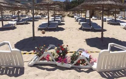 Tunisie: Entrées touristiques en baisse de 57,7% (1-10 juillet)