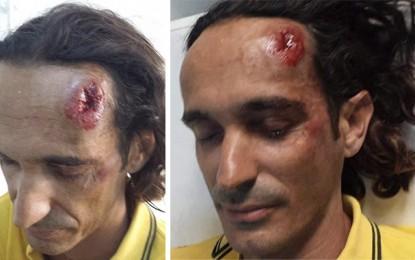 Le délégué de Hammamet agresse un touriste français