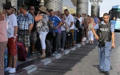 Tourisme: Thomas Cook n'écarte pas un retour en Tunisie avant la fin 2015