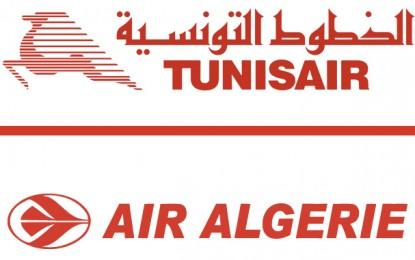 Accord pour tripler le trafic aérien entre la Tunisie et l'Algérie