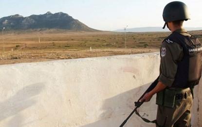 Kasserine : Un agent accidentellement tué par son collègue