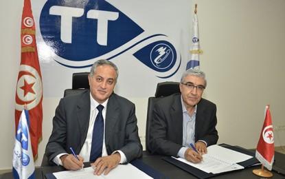 Tunisie Telecom aux bons soins des intégrateurs des réseaux télécoms