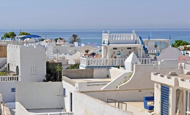 Tourisme : La Tunisie met le paquet sur le marché italien