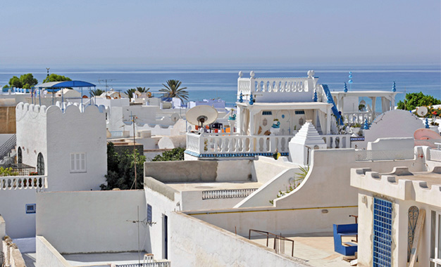 Tourisme la tunisie met le paquet sur le march italien kapitalis - Office du tourisme de tunisie ...