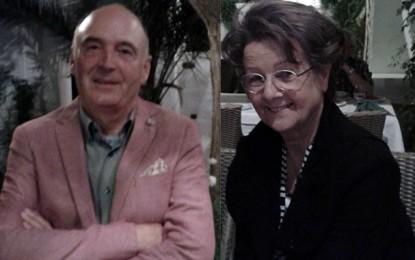 Ursula et Klaus-Peter Hoffmann: «Le peuple tunisien est dans notre cœur»