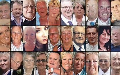 Attentat de Sousse : Poursuites contre les voyagistes et l'hôtelier?