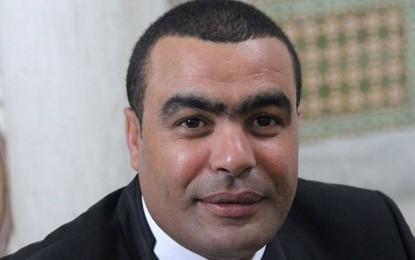 Walid Zarrouk entame une grève de la faim