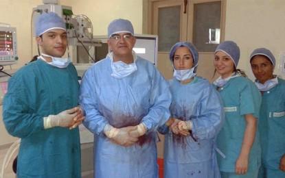 Attentat de Sousse : «Différents impacts de balles sur les victimes» (Dr Mselmi)