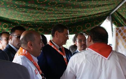 Scouts : Le 3e Jamborée se tient du 8 au 17 août en Tunisie