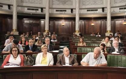 Commission parlementaire: « Il n'y a pas eu d'enlèvement ni de torture »