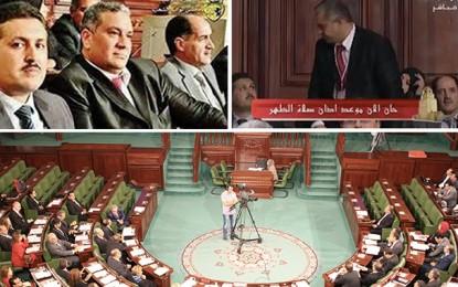 Le faux député Abdelkarim Hrizi condamné à 1 an de prison
