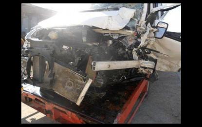 Kairouan : 3 morts et 11 blessés dans un accident
