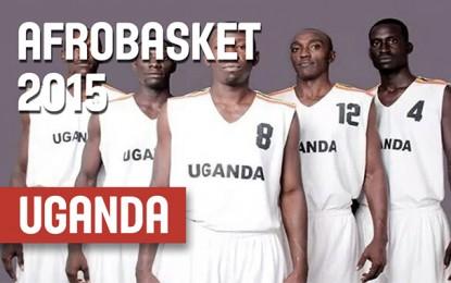 AfroBasket 2015: Les Ougandais prennent les choses au sérieux