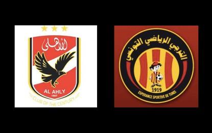 Ligue des champions : Où acheter les billets pour Espérance-Al Ahly ?