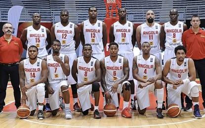 AfroBasket-2015 : La Tunisie éliminée par l'Angola