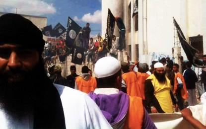Douar Hicher : 4 présumés terroristes mis en examen