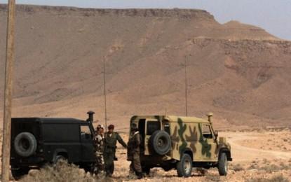 Médenine : Arrestation de Libyens munis d'un fusil de chasse