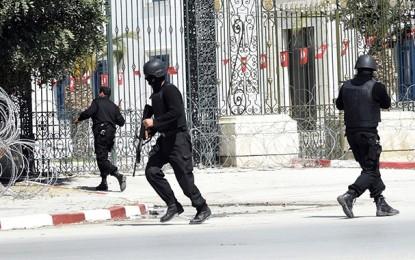 Attentat du Bardo : Remise en liberté de 9 suspects