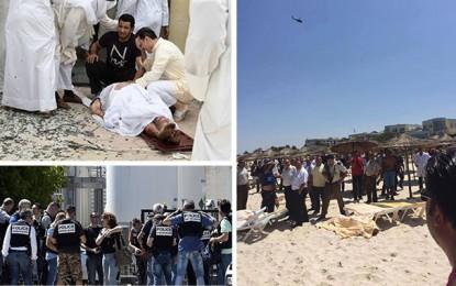 Terrorisme: Le risque pour les touristes en Tunisie n'est pas plus grand